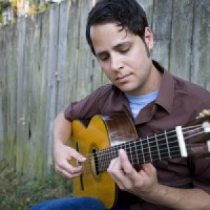 Stephen Flakus Guitarist - Classical Guitarist / Bossa Nova Band in New York City, New York