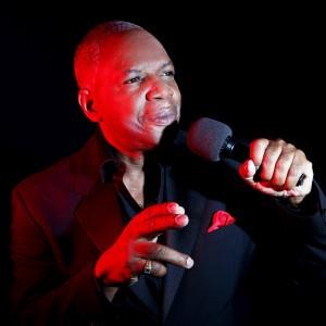 Stephen Fuller - Jazz Singer in Newark, New Jersey