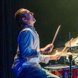 Stephen Haake Drums - Drummer / Creedence Clearwater Revival Tribute in St Louis, Missouri