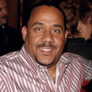 Stephen Philip Rogers - Christian Speaker in Daytona Beach, Florida