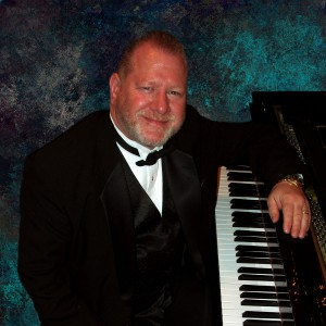 Stephen R. Murphy - Pianist / Wedding Singer in Jackson, Michigan