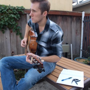 Stephen Schaadt - Singing Guitarist in Santa Clara, California