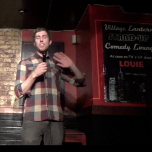 Stephen Taylor Comedy - Stand-Up Comedian in Brooklyn, New York