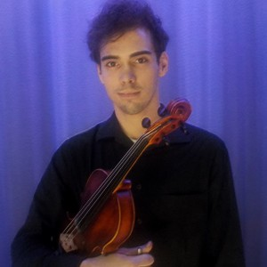 Stephen Welbourn, Violinist - Violinist / Wedding Entertainment in Nashville, Tennessee