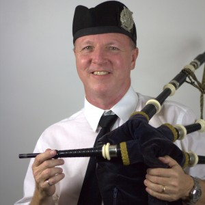 Stephen Wilkinson Pro Bagpiper - Bagpiper / Celtic Music in Los Angeles, California