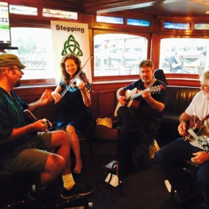Stepping Stone - Celtic Music in Sacramento, California