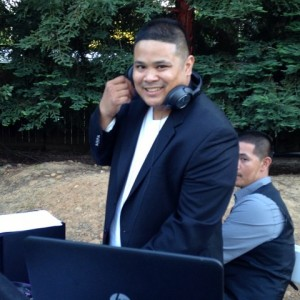 Stereo Fusion ENT. - Wedding DJ in Sacramento, California