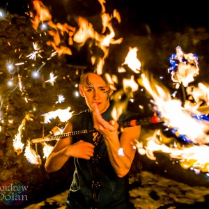 Sterling Fire Performance - Fire Performer in Somerville, Massachusetts