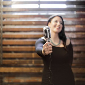 Stesha Cano - Singer/Songwriter in Portland, Maine