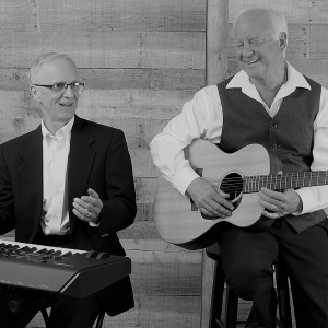 Steve and Stan - Oldies Music / Wedding Singer in Overland Park, Kansas