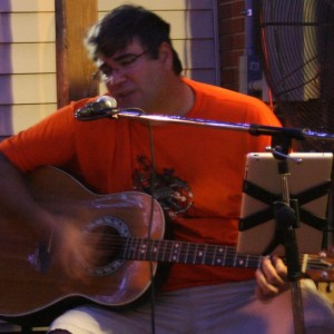 Steve Arsenault - Guitarist / Singing Guitarist in Columbia, South Carolina