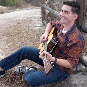 Steve Baxter - Singing Guitarist / Wedding Musicians in Vista, California