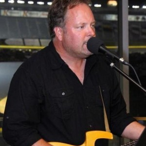 Steve Brown Acoustic Entertainment - Singing Guitarist in Mooresville, North Carolina