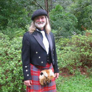 Steve Brownlee - Bagpiper - Bagpiper / Celtic Music in Mandeville, Louisiana