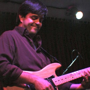Steve Cleary - Guitarist in Waterford, Connecticut