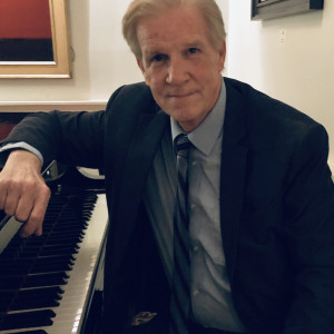 Steve Donovan - Pianist in Hartford, Connecticut