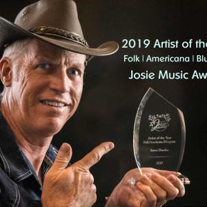 Steve Dunfee Music - Singer/Songwriter / Singing Guitarist in Bristol, Tennessee
