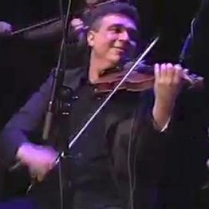 Steve Gibons Solo Violin - Violinist / Classical Ensemble in Chicago, Illinois