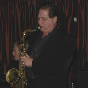Steve Golden - Saxophone Player in Las Vegas, Nevada