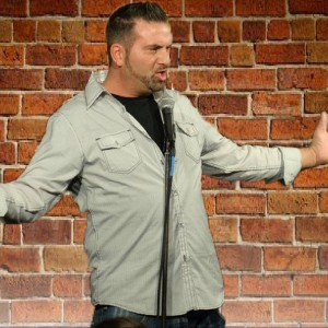 Steve Halligan - Comedian - Stand-Up Comedian in Newtonville, Massachusetts