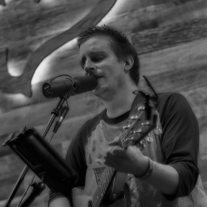 Steven Hantschel - Christian Band / Praise & Worship Leader in Clarksville, Tennessee