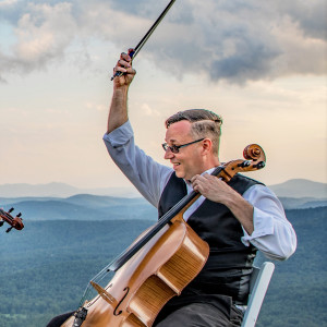 Steve Holman Cellist