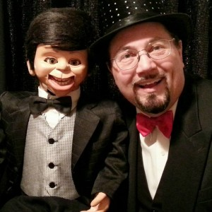 Steve Holt- Magician & Ventriloquist - Magician / Corporate Magician in Spartanburg, South Carolina