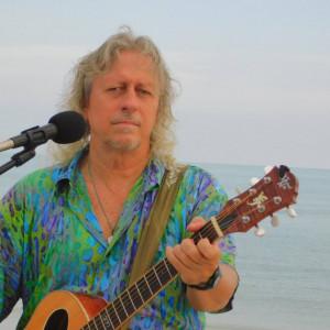 Steve Isaac - Singing Guitarist in St Petersburg, Florida