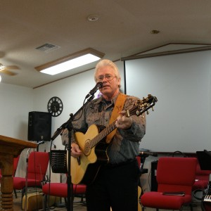 Steve Jones - Southern Gospel Group in El Mirage, Arizona