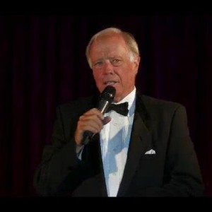 Steve Justice - Crooner / Rat Pack Tribute Show in Fontana, California