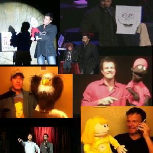 Steve Kader - Ventriloquist / Ed Sullivan Impersonator in Las Vegas, Nevada