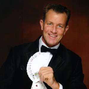 "Steve Kish ""The Magician"" - Children's Party Magician / Strolling/Close-up Magician in Ashburn, Virginia"