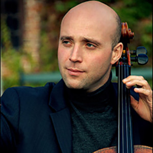 Steve Kramer - Cellist in Philadelphia, Pennsylvania