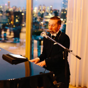 Steve Laureti Pop-Jazz Pianist/Singer - Singing Pianist in New York City, New York