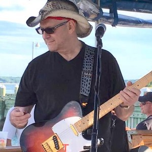 Steve Leighton Band - Classic Rock Band in East Setauket, New York