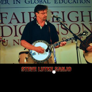 Steve Lutke Band - Bluegrass Band in Highland Lakes, New Jersey