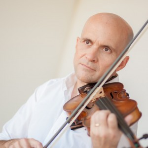 Steve May - Violinist / Wedding Entertainment in New York City, New York