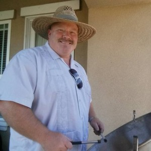 Steve McDowell - Steel Drum Player in Pleasanton, California