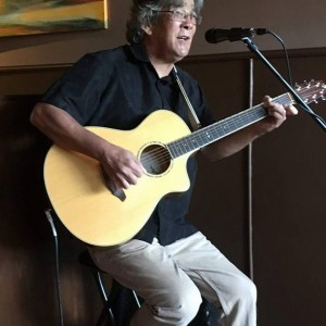 Steve Ono - Guitarist / Wedding Entertainment in Fresno, California