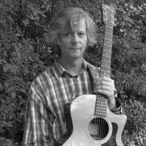 Steve Oslansky Instrumental Guitarist - Guitarist in Oakville, Ontario