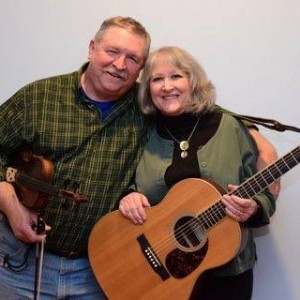 Steve and Ali Quillen - Folk Band / Bluegrass Band in Seaford, Delaware