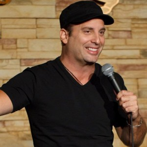 Steve Sabo-- Caffeinated Voice of Reason - Stand-Up Comedian in Toledo, Ohio