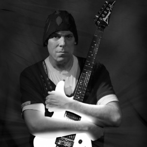Steve Salter - Guitarist in Ortonville, Michigan