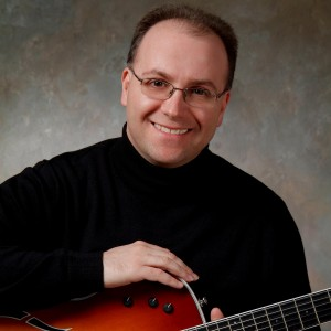 Steve Sav - Guitarist in Matthews, North Carolina