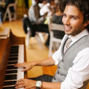 Steve Scholz Trio - Jazz Band / Jazz Pianist in San Francisco, California