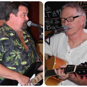 Steve Shipp & Billy Etheridge - Acoustic Band in Chesapeake, Virginia