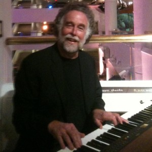 Steve Sibley - Pianist in San Diego, California