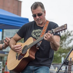 Steve Spector - Acoustic Band in Hopkinton, Massachusetts