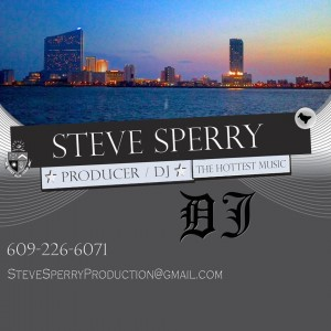 Steve Sperry Productions - DJ in Egg Harbor City, New Jersey
