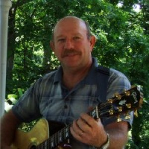Steve Thornhill - Gospel Singer in Harrisburg, Missouri